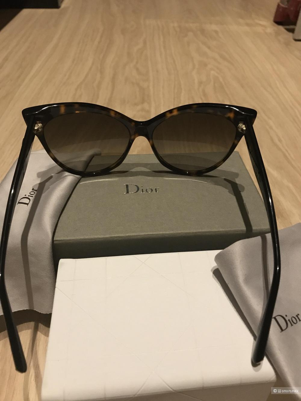 Солнцезащитные очки Dior Mohotani