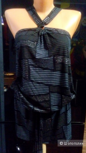 Платье  MNG  casual sportswear размер M