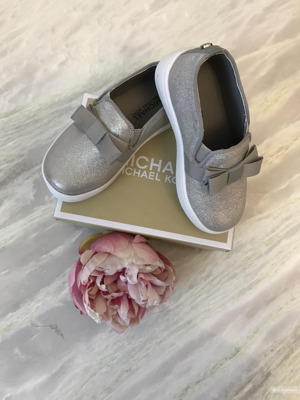 Детские туфли Michael Kors 25 размер