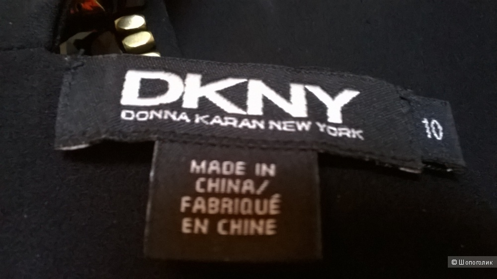 Платье Donna Karan New York  usa 10