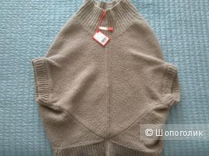 Пристрою новую свитер-безрукавку от Marithe & Francoise Dirbaut