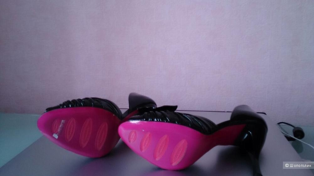 Туфли LORIBLU, оригинал, размер 35,5