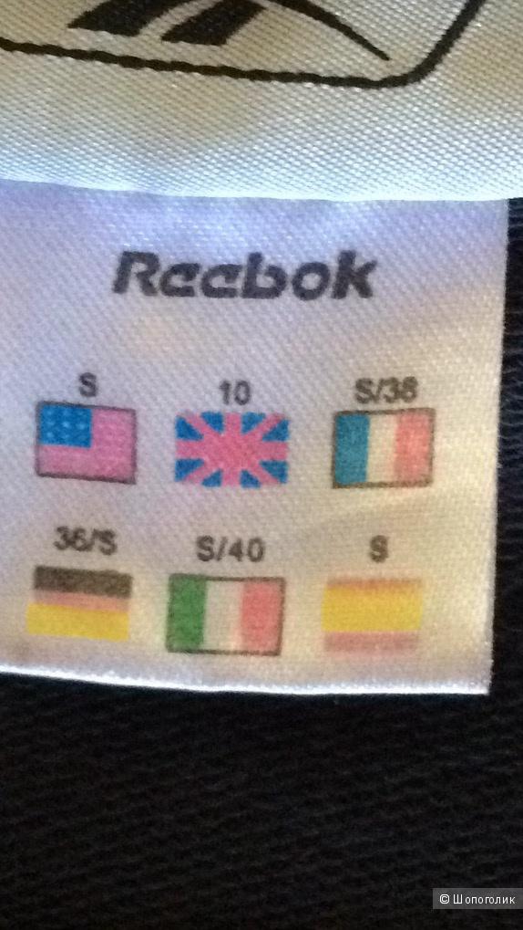 Кофта Reebok, размер S,б/у