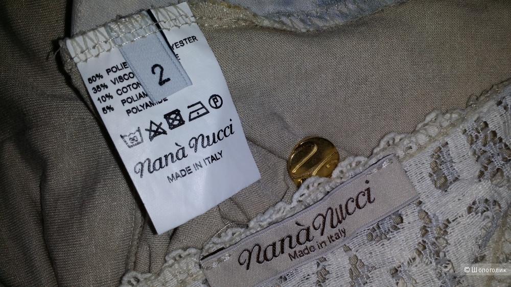 Топ Nana Nucci (Италия)  размер 2, на 44
