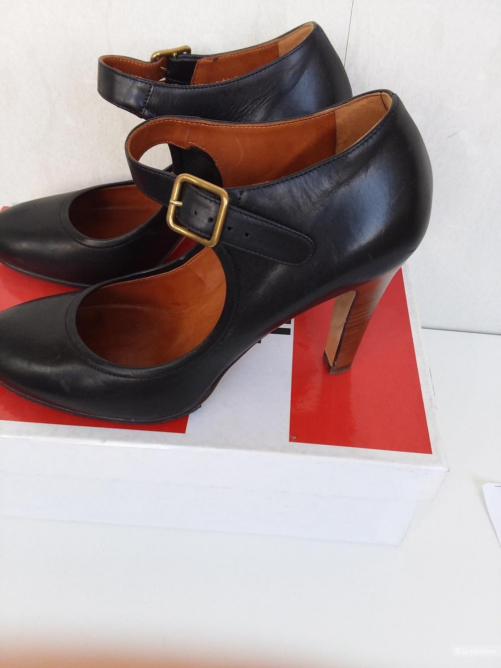 Туфли Мichel vivien 37.5 размер