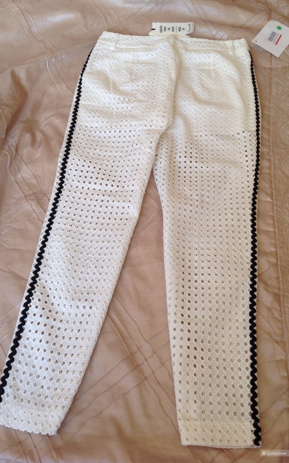 Новые брюки souvenir на 46 или 44 размер