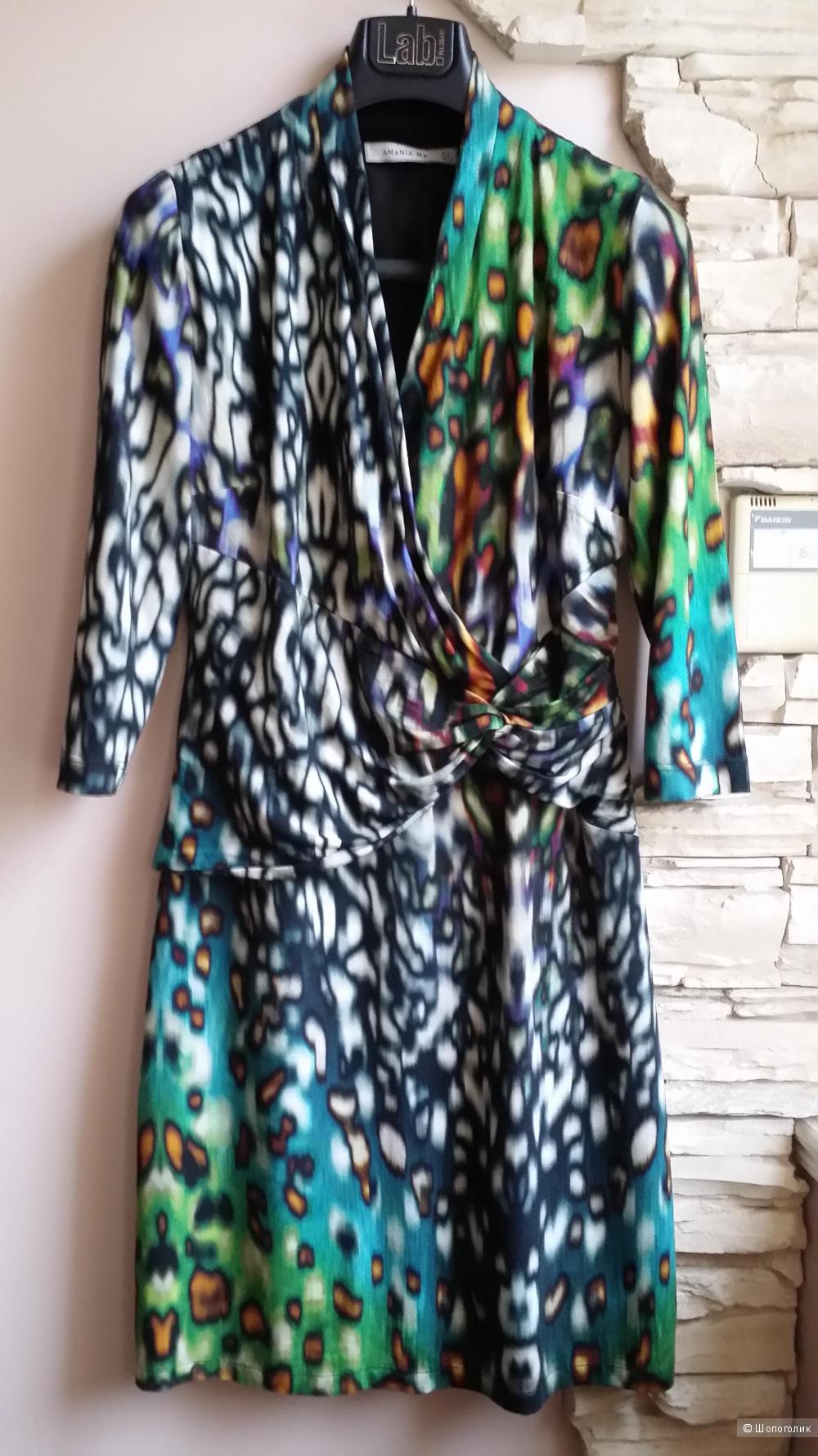 Платье Amania Mo (Бельгия) 48 размер