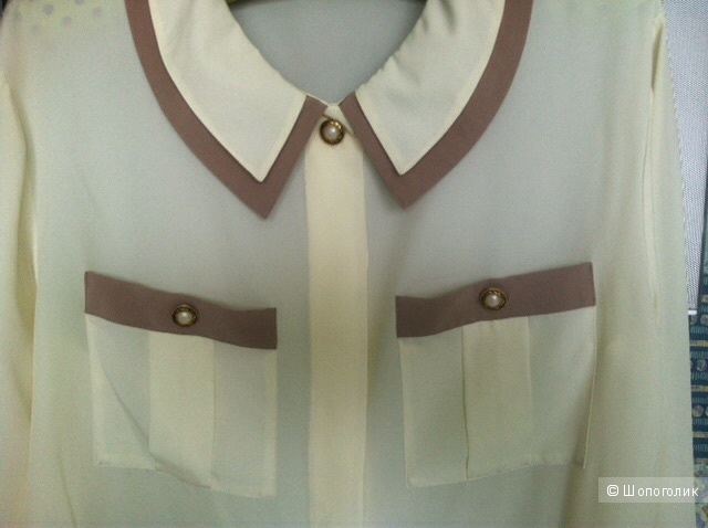 Блузка RELDAN,M,46-48