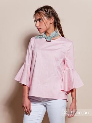 Очень красивая новая  блуза марки Grand 46 размер