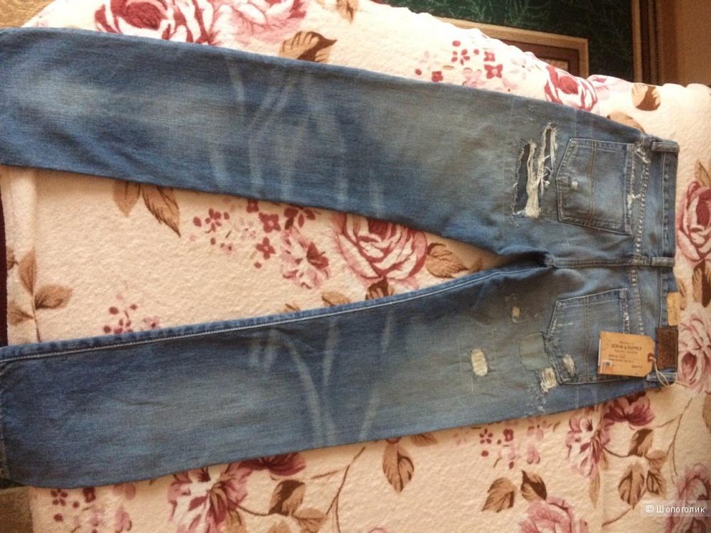 Джинсы Ralph Lauren Boyfriend Jeans, р. 25