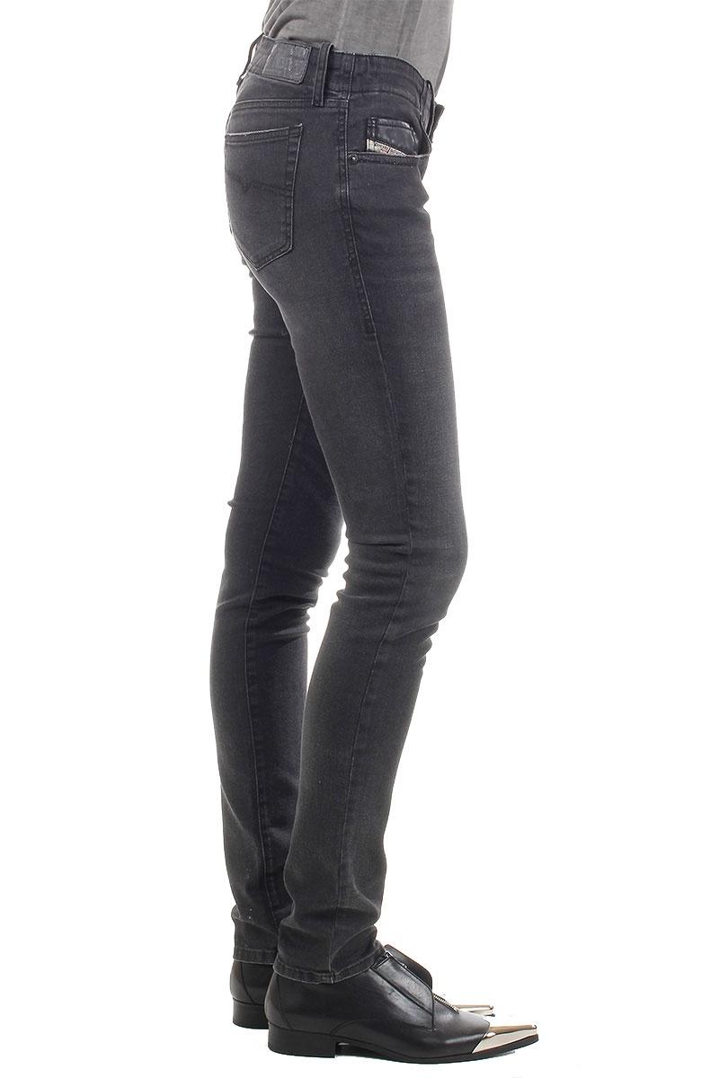 Diesel (Италия) джинсы скинни размер 26 рост 30