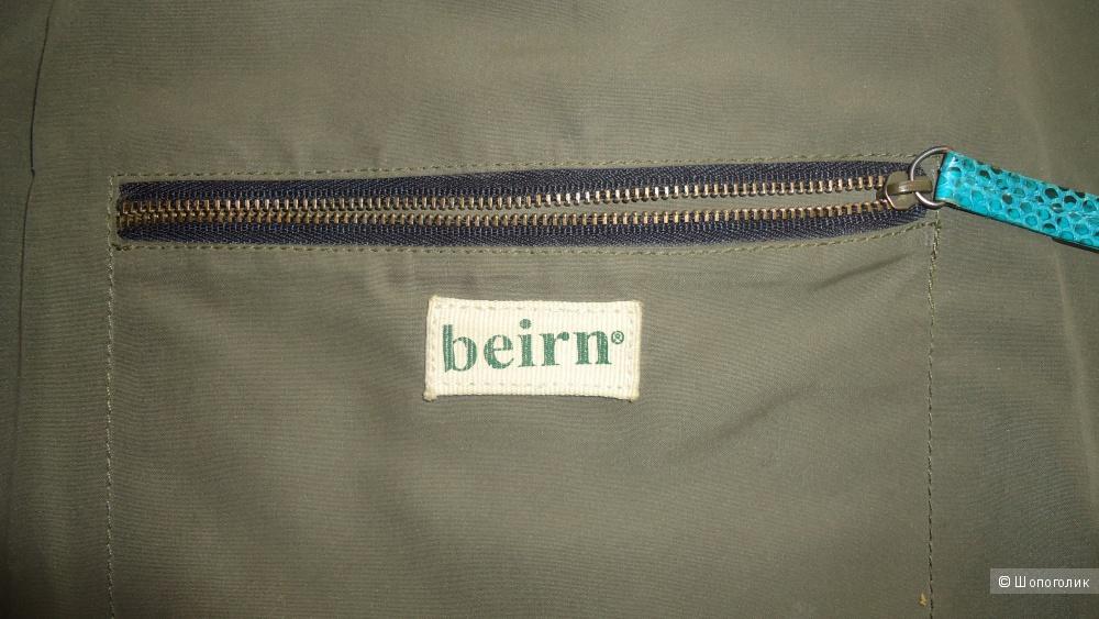 Сумка из змеиной кожи Beirn