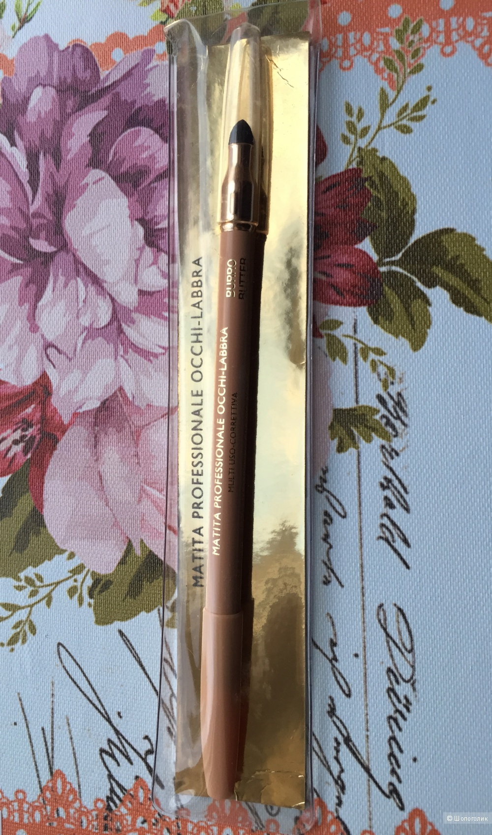 Collistar Контурный карандаш для глаз и губ