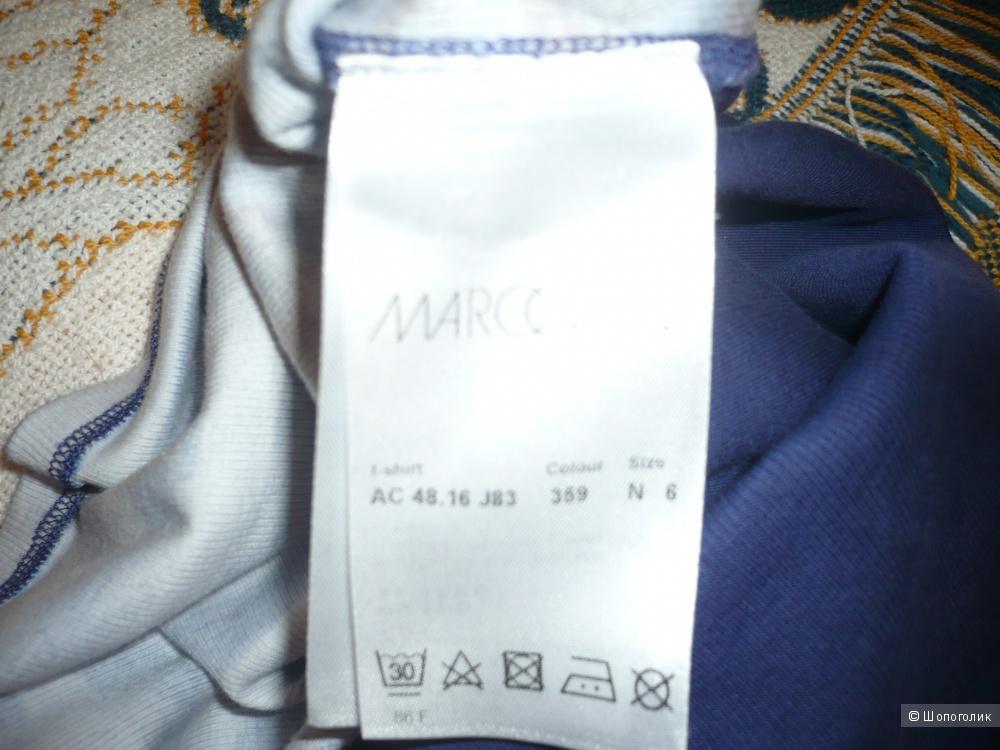 Женская футболка MARC CAIN р.46