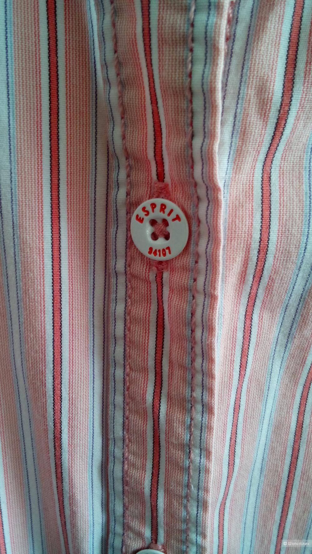 Рубашка женская ESPRIT Германия размер 38D  US 8(44-46)