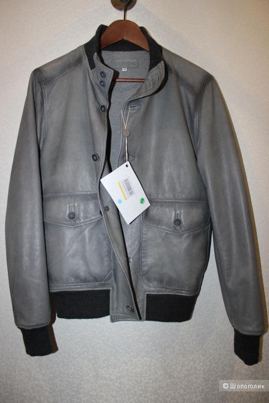 Продам новую кожаную куртку CURGE
