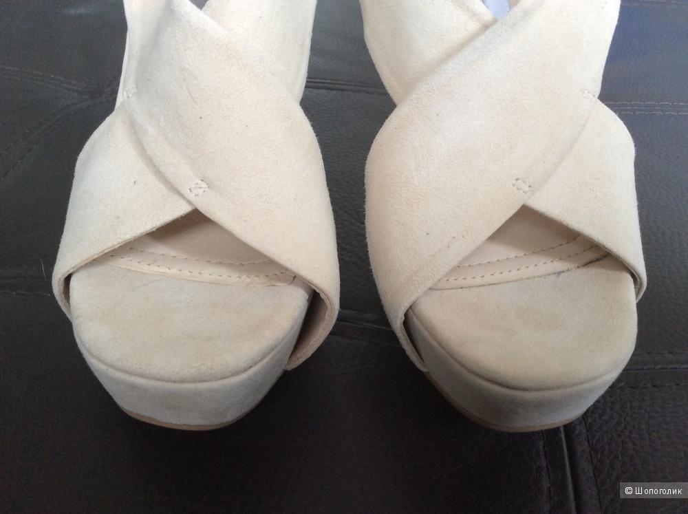 Новые туфли Diane von Furstenberg 8 1/2