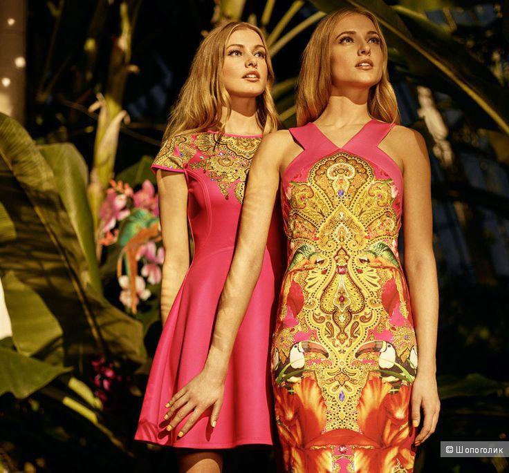 Платье Ted Baker размер 40-42.