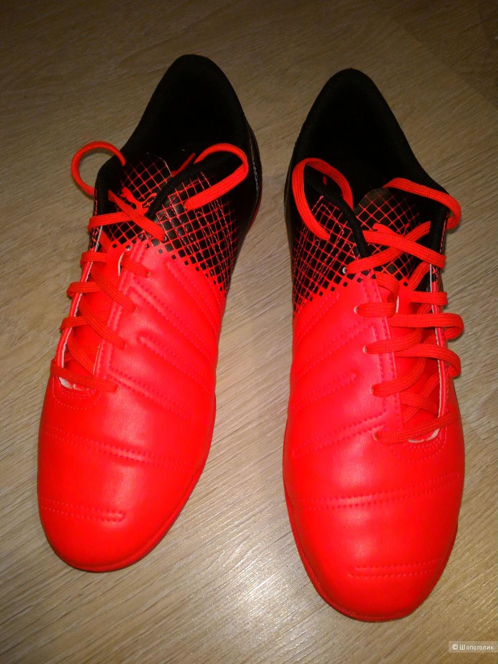 Мужские кроссовки PUMA р-р рос. 42, длина стельки 28 см