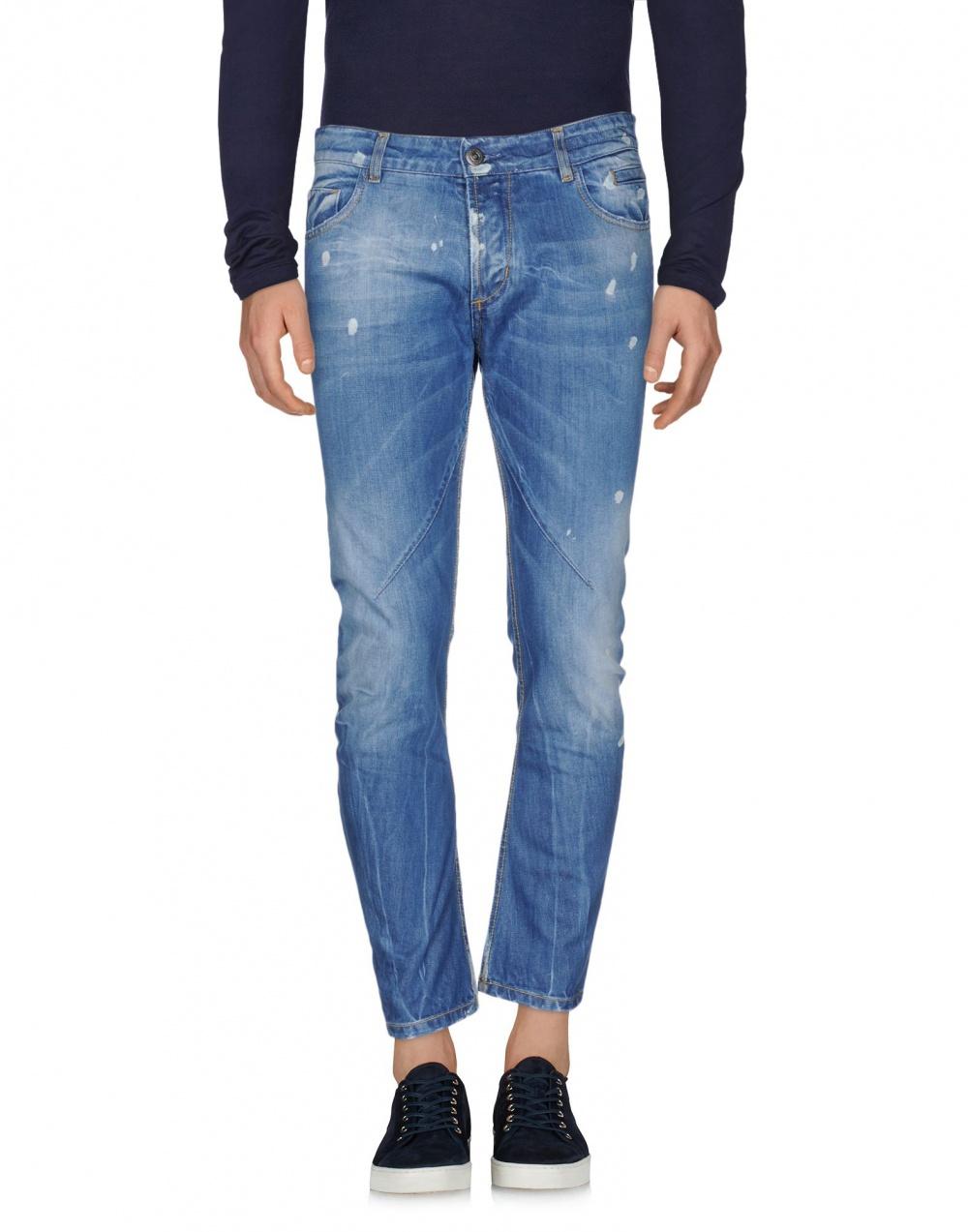 Мужские джинсы новые PRIMO EMPORIO