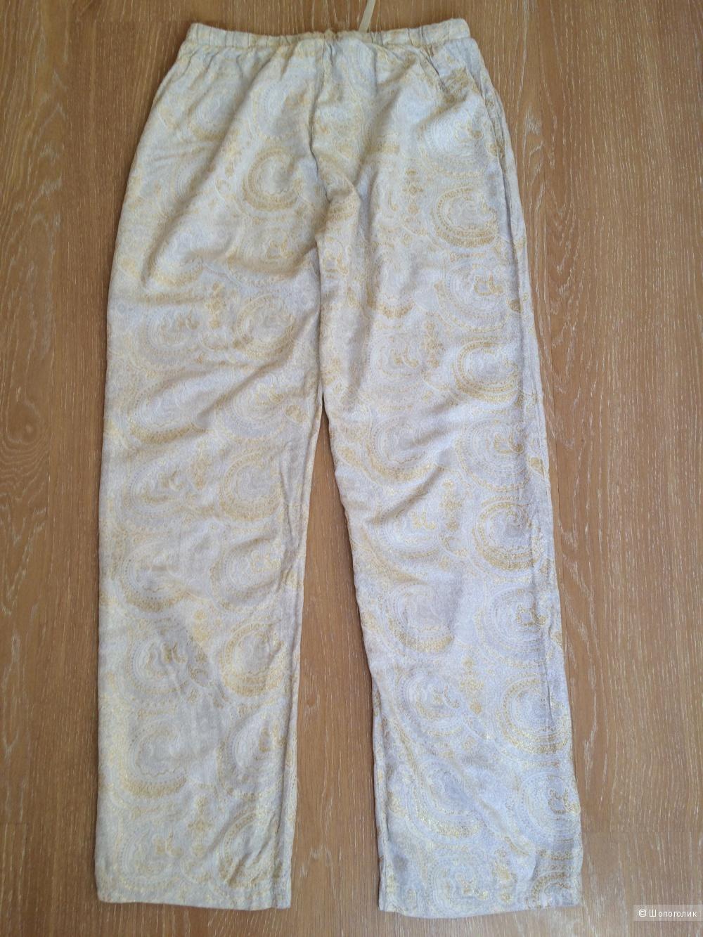 Домашние брюки Tchibo, р-р 42 - 44