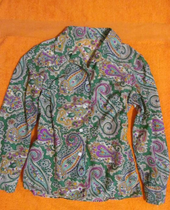 Рубашка женская  XS-S на небольшой рост