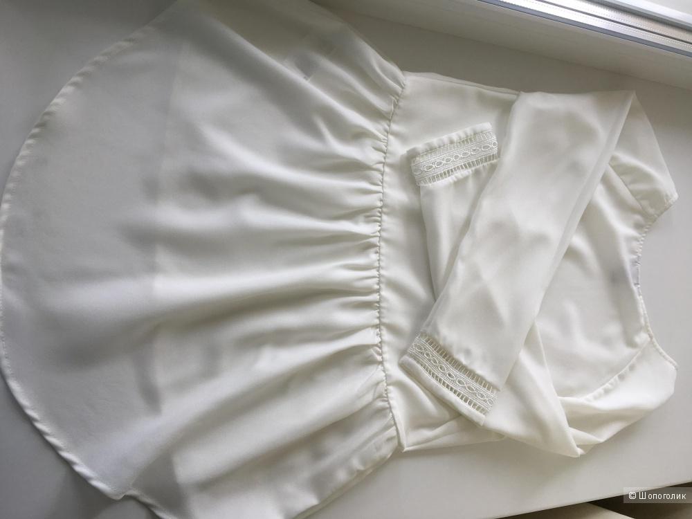 Блузон H&M, размер 42
