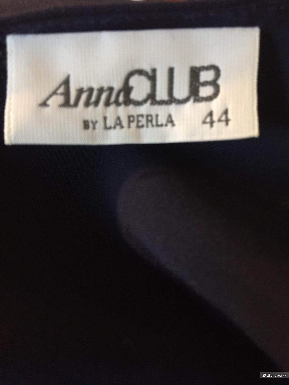 Сарафан в морском стиле от Anna Club by La Perla 44it