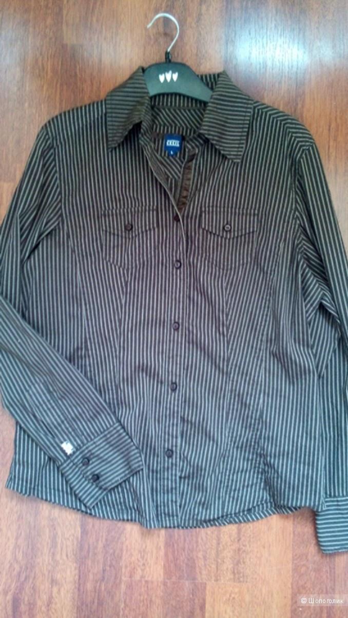 Блузка рубашка CECIL Германия разм L(48-50)