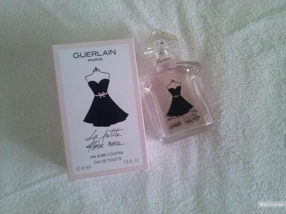 """Guerlain """"La Petite robe noire"""" 50 мл"""