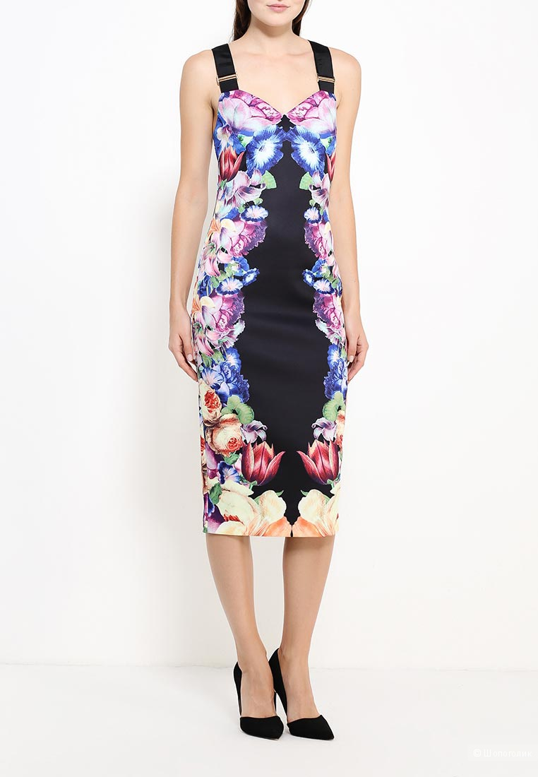 Платье  Ted Baker Deony новое  размер 3 -(росс.46)