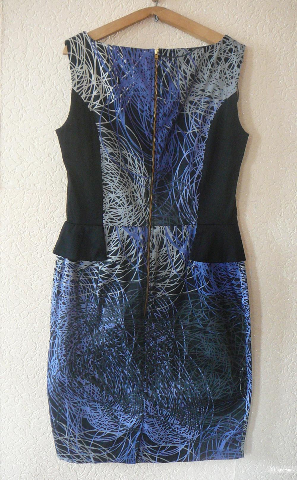 Платье Closet р44-46 (Лондон изготовление и дизайн)