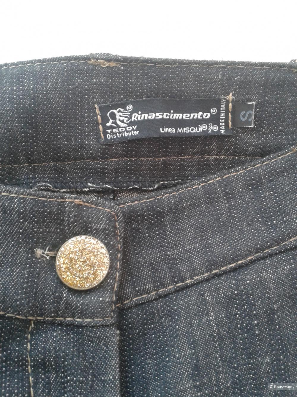 Брюки итальянской фирмы Rinascimento. Размер S