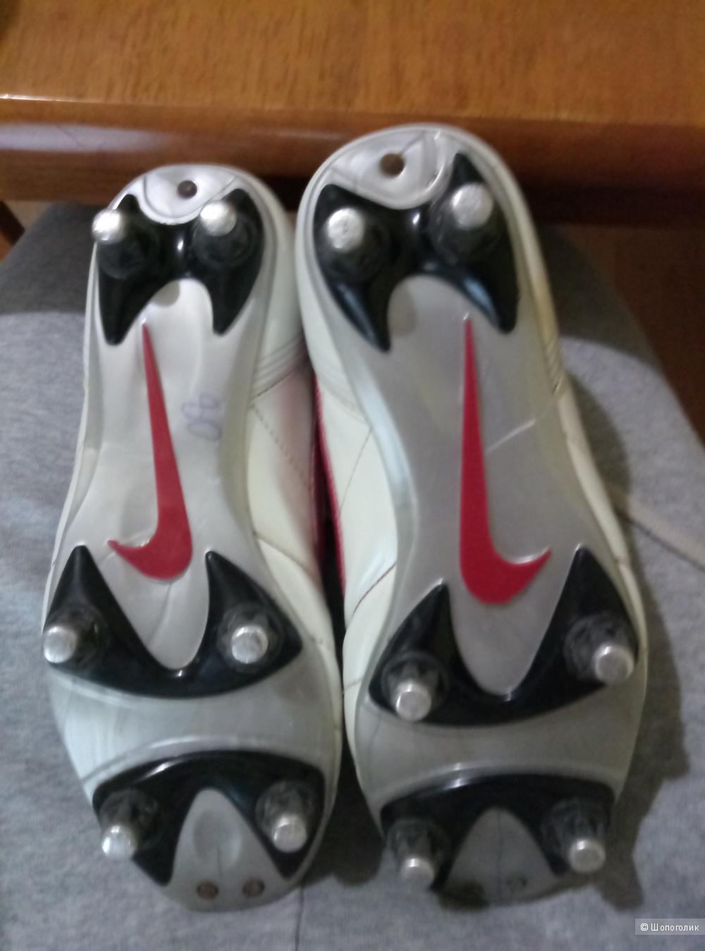 Бутсы Nike,  Eur 35.5 размер