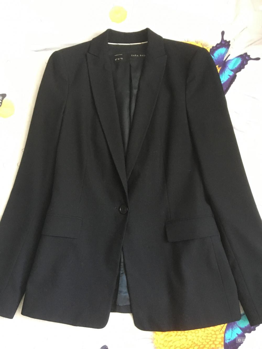 Пиджак Zara, размер 42