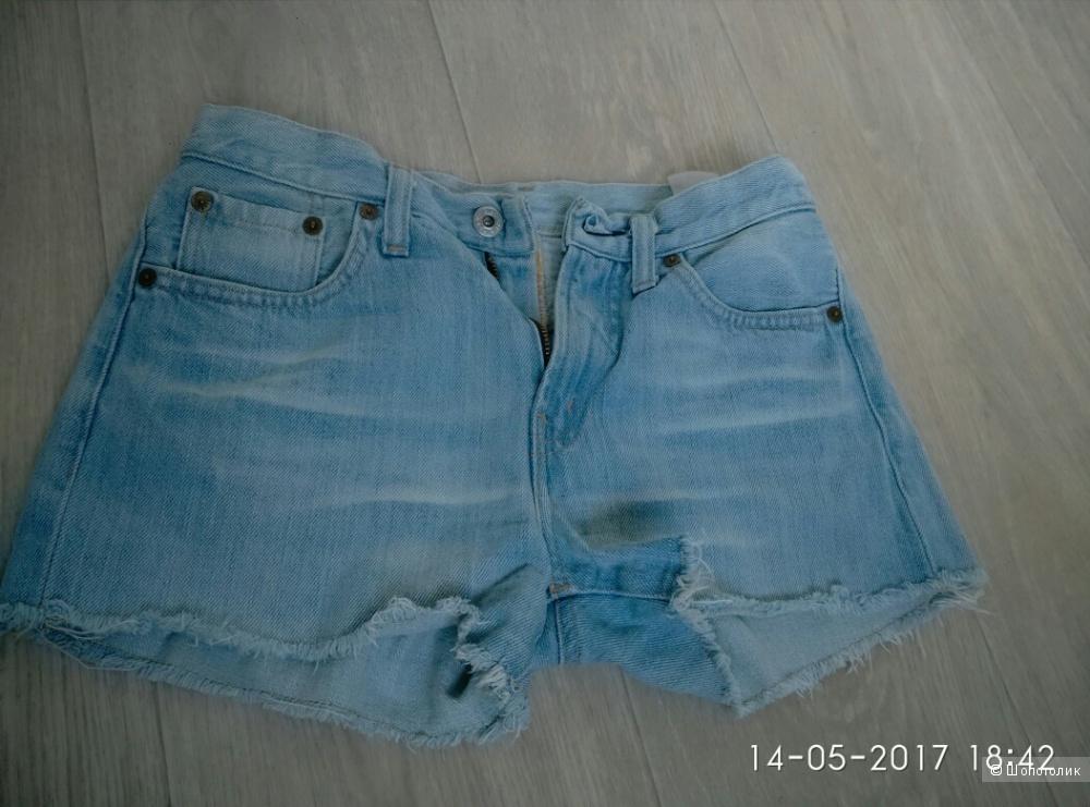Шорты джинсовые Replay S