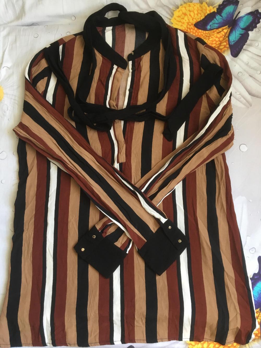 Блузка Mango, размер 42