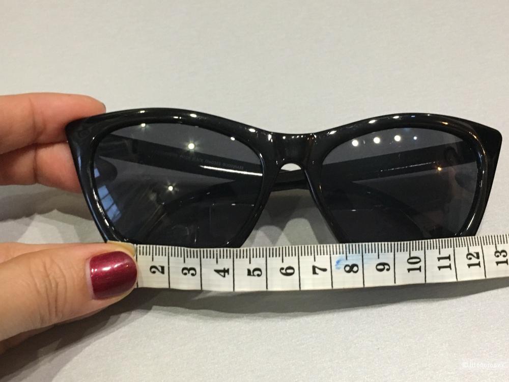 Солнцезащитные очки Cheap Monday в стиле cat eyes