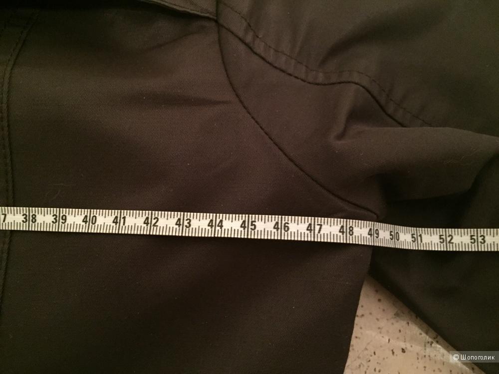 Тренчкот  Zara размер М