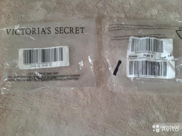 Victoria's secret, новый купальник