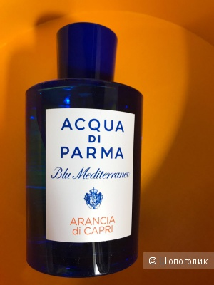 ACQA di PARMA 150 ml