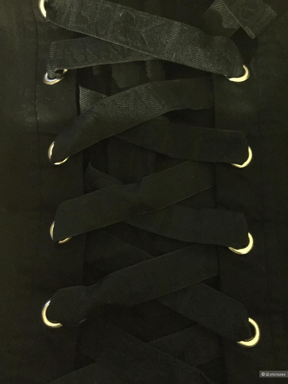 Топ-корсет со шнуровкой Richmond X 44it