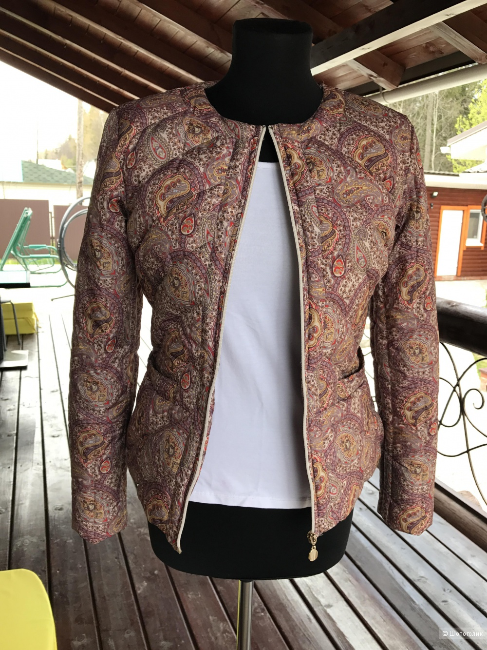 Курточка Baon р.S