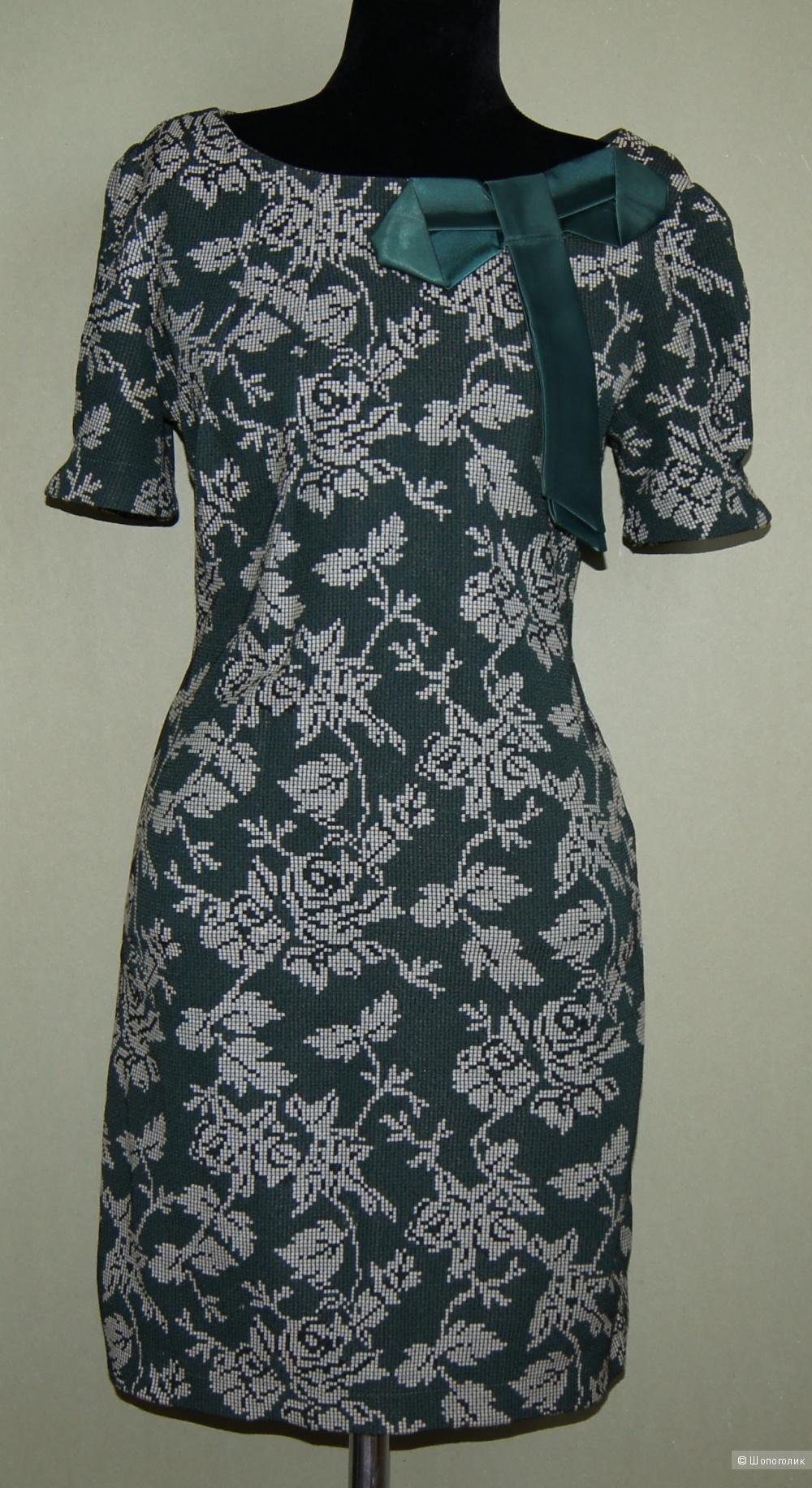 Платье topcapy, р-р 44