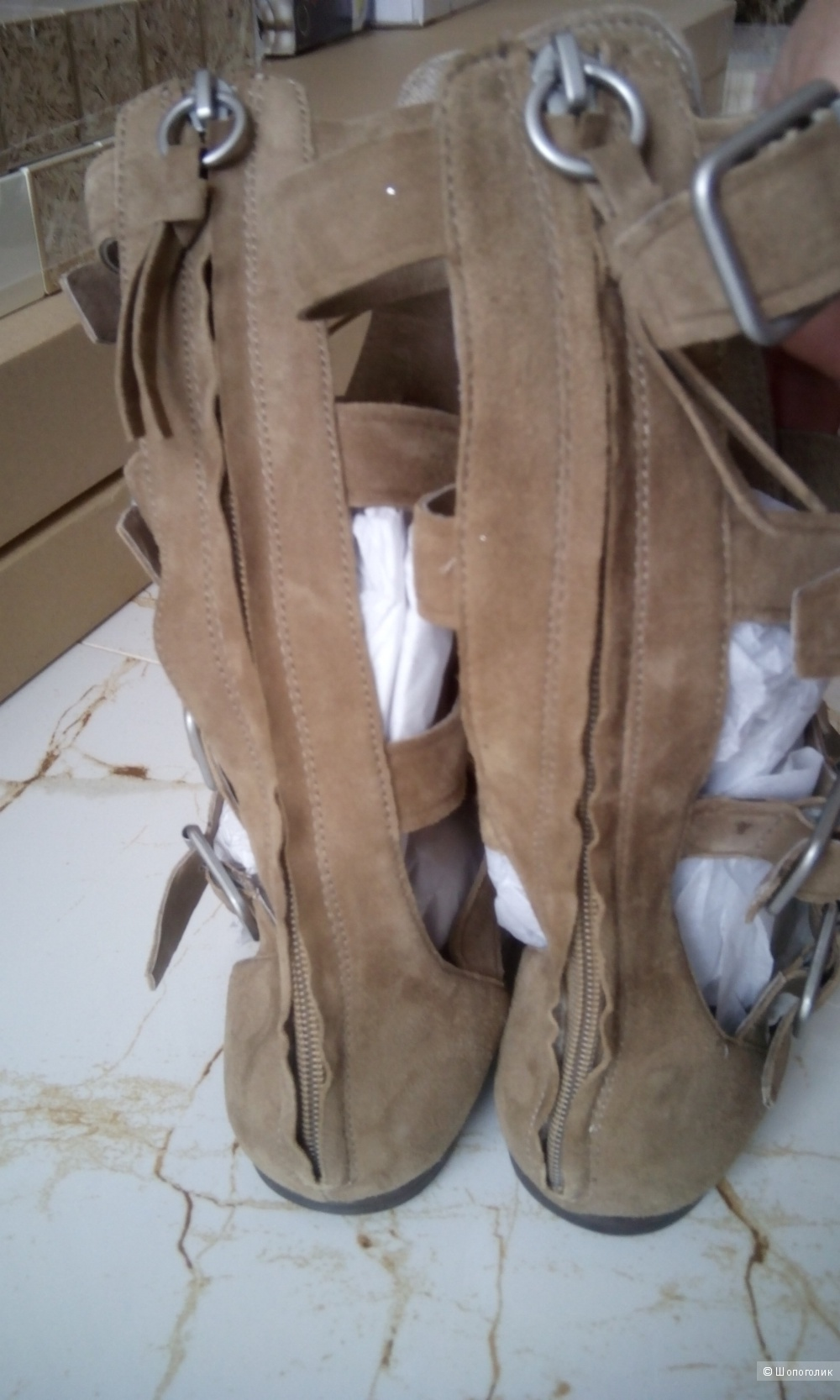 Модные и актуальные босоножки Ash 38 размер Италия, летний маст хэв