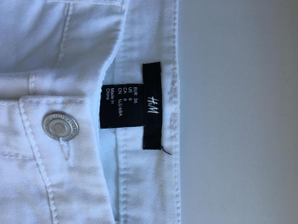 Шорты H&M, размер 42