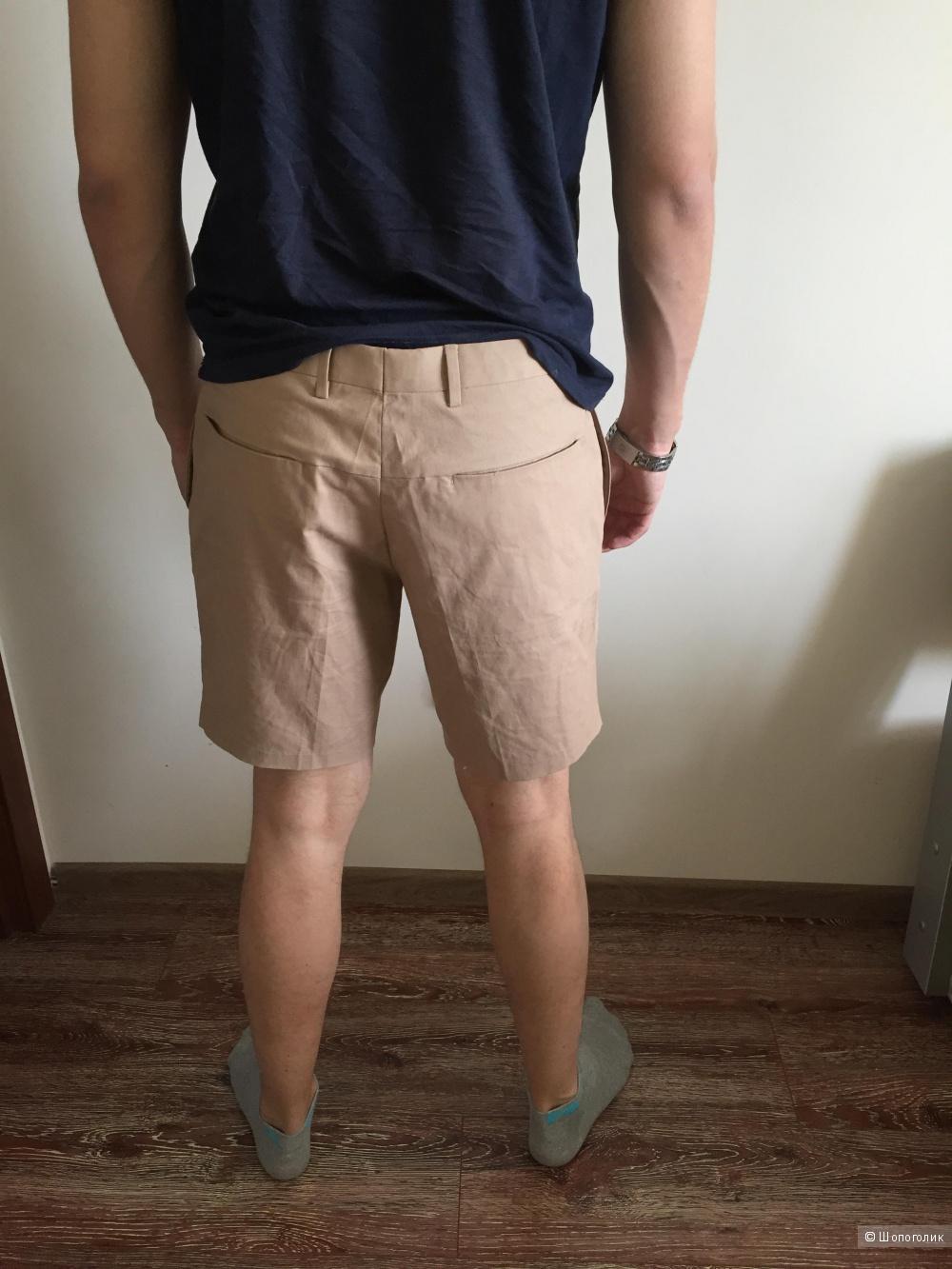 Мужские шорты - чиносы ASOS