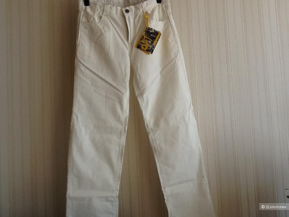 Мужские летние брюки 42-44 размер