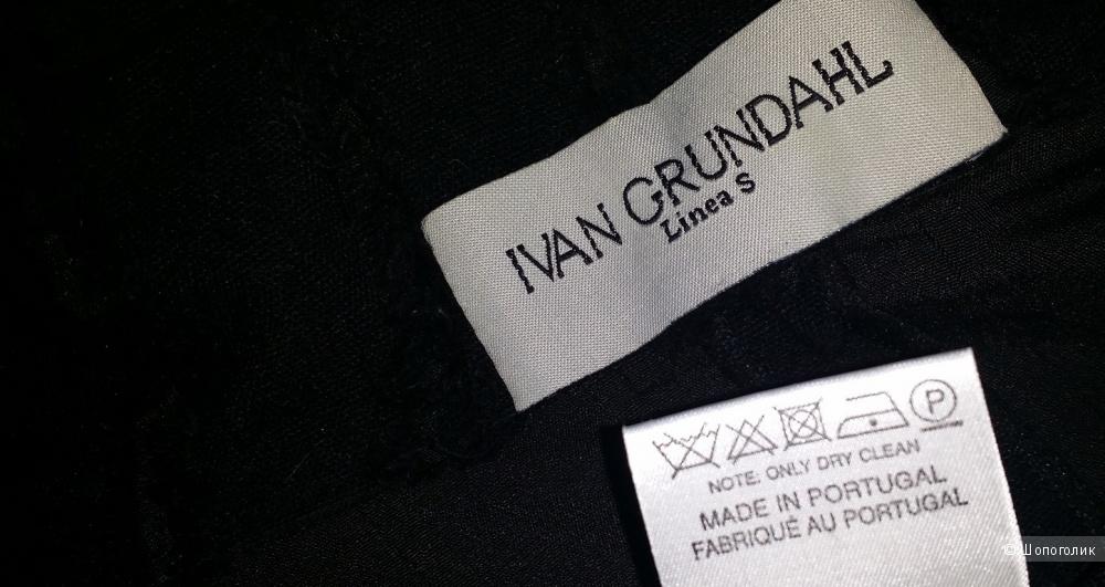 Ivan Grundahl красивый  жакет 46-48 размер