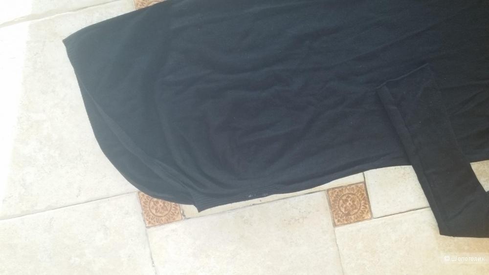 LineaB ( Италия ). Трикотажное бесшовное платье